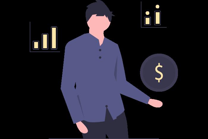 Eine Website wird sehr schnell anfangen, Geld für Dich zu verdienen!
